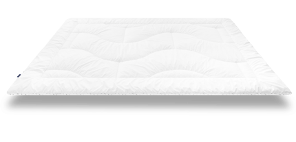Emma Microfibre Blanket Side
