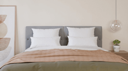 Cuscino Fibra Emma