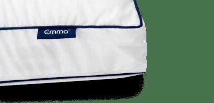 Emma Microfiber Pillow