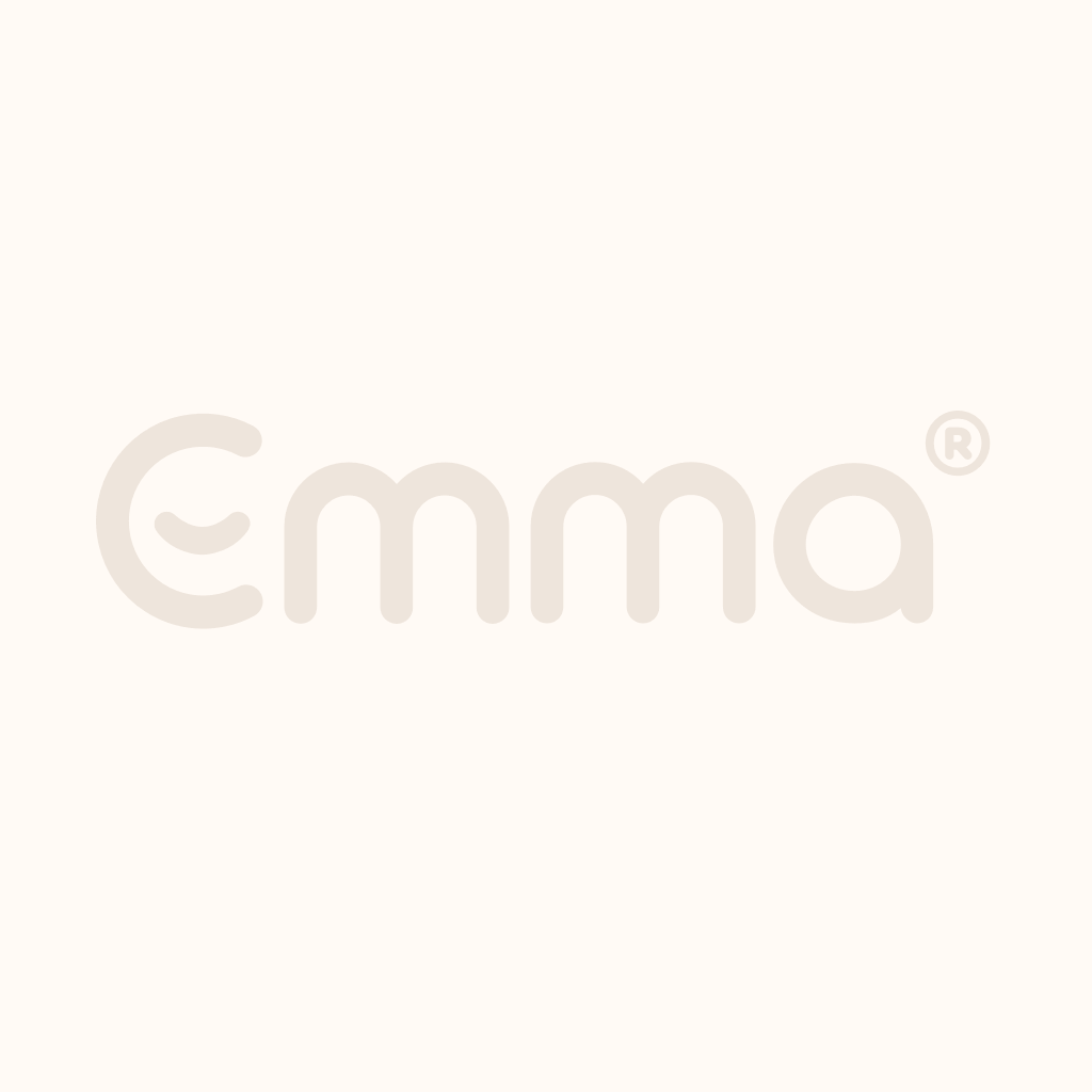 Emma Customizable bed FR - Feet - White