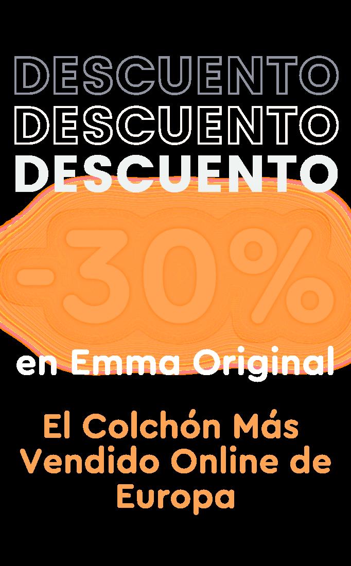 Promo 30% Emma Original