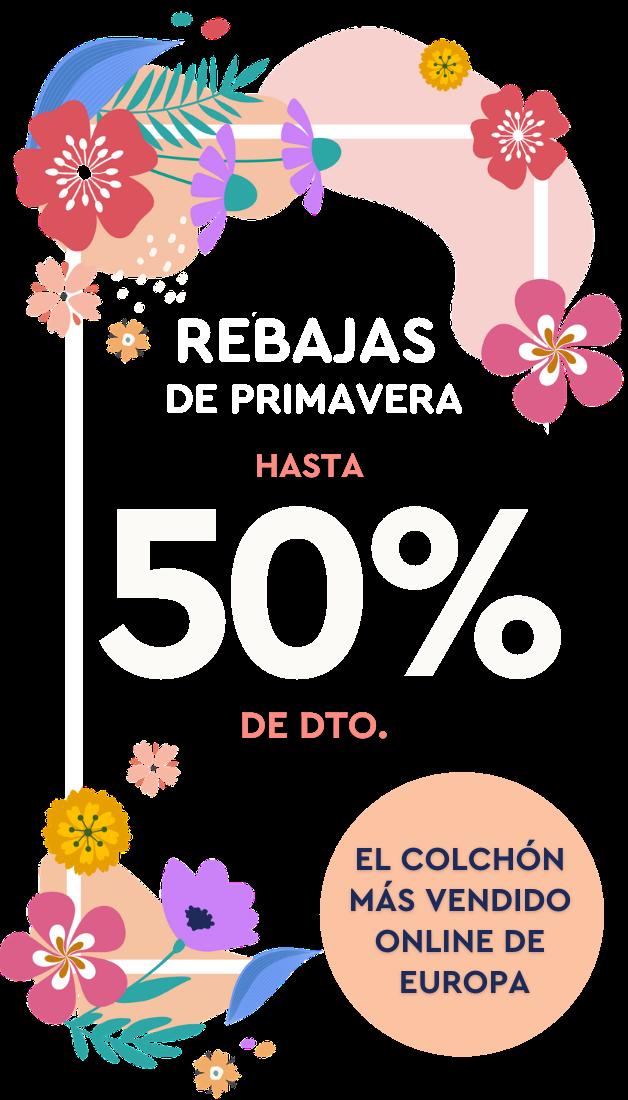 Promo Emma hasta 50% dto