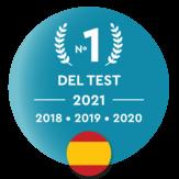 Mejor colchón test en España