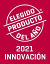 Cama Tapizada Emma, Producto del Año; 2021
