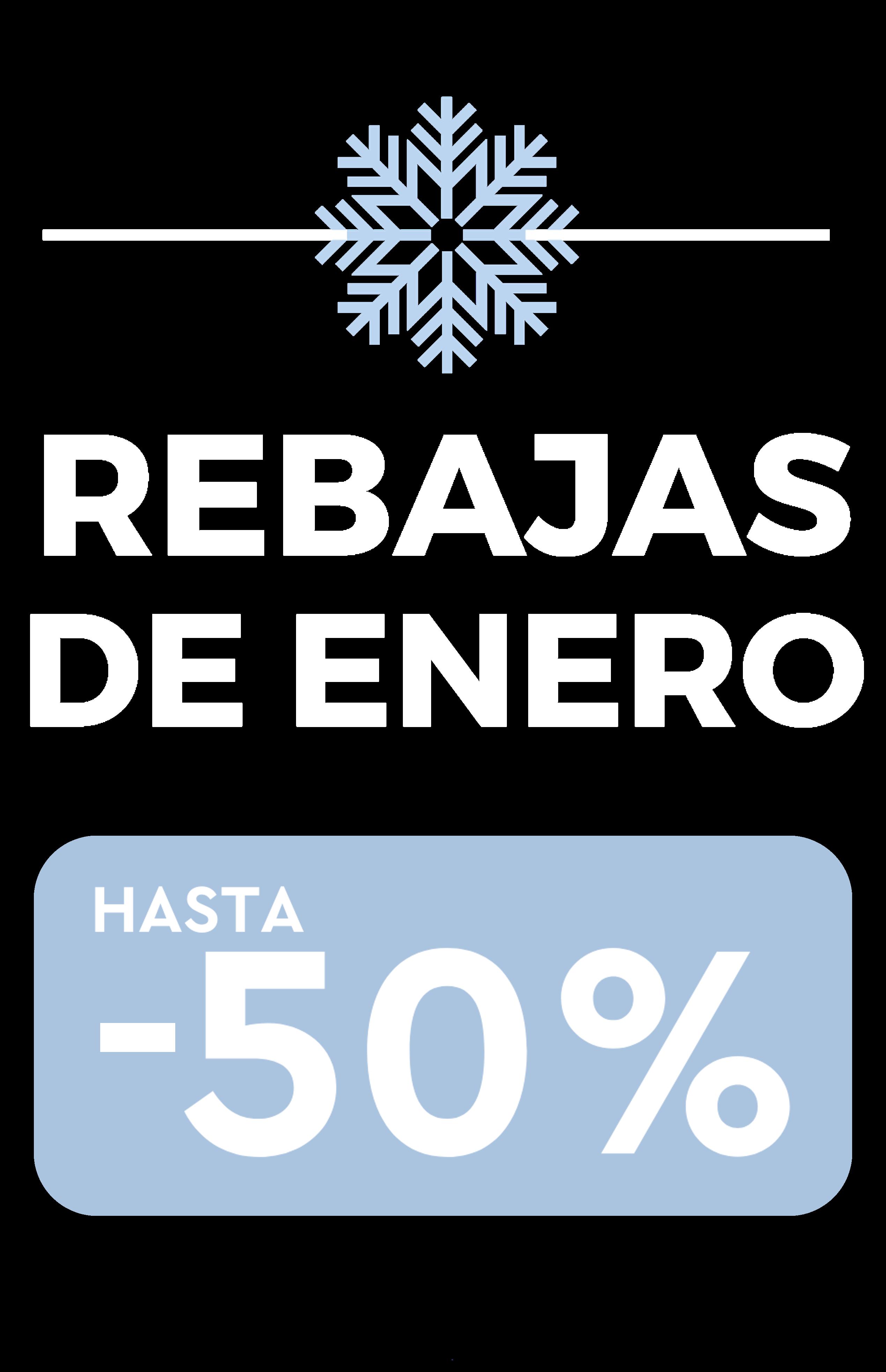 Hasta 50% dto