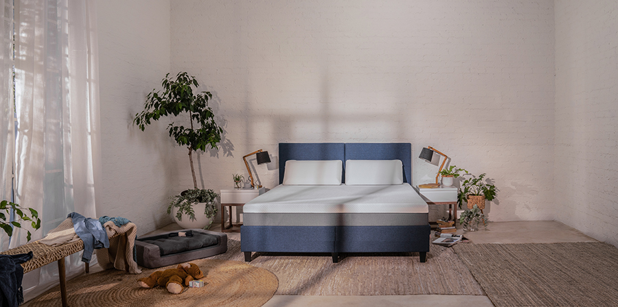 matelas mousse froide