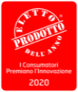 Prodotto dell'Anno 2020