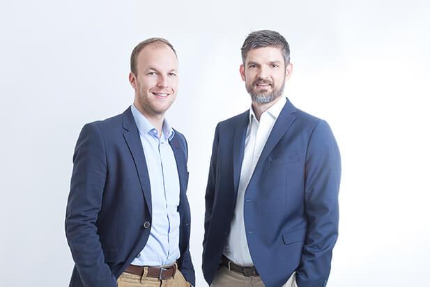 Dunlopillo Deutschland stellt neue Führungsspitze vor