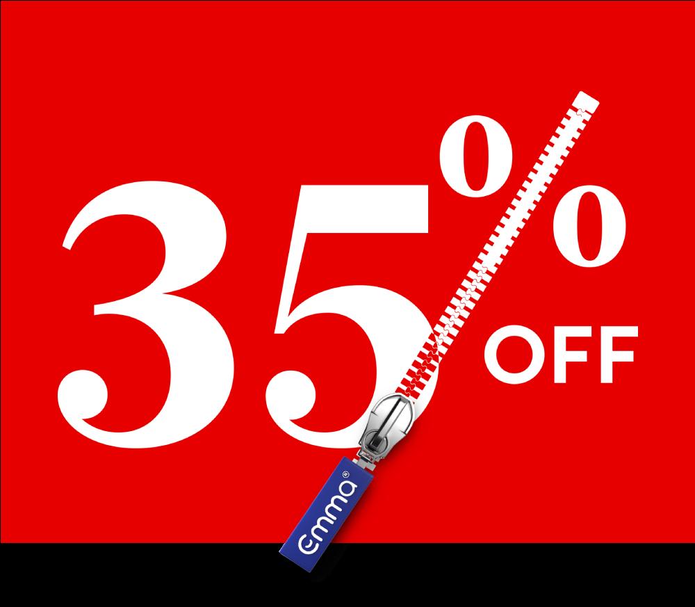 Emma Deals Discount 35
