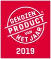 Emma Gekozen Product van het Jaar 2019