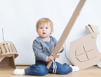 Tipps zur Sicherheit im Babybett