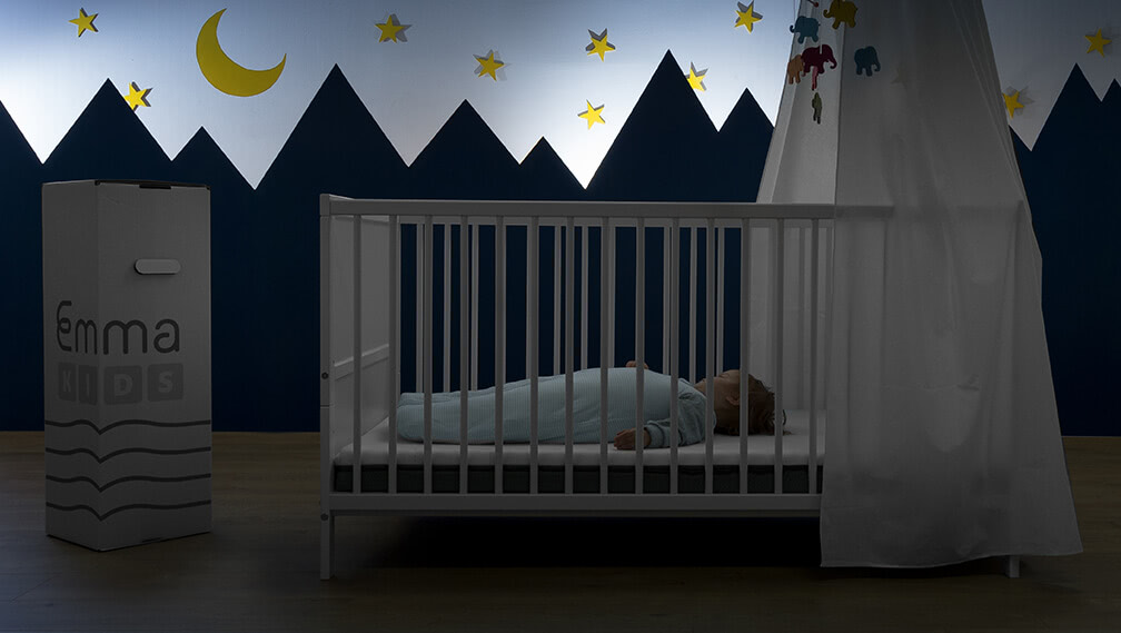 Elternratgeber Sicherheit im Gitterbett