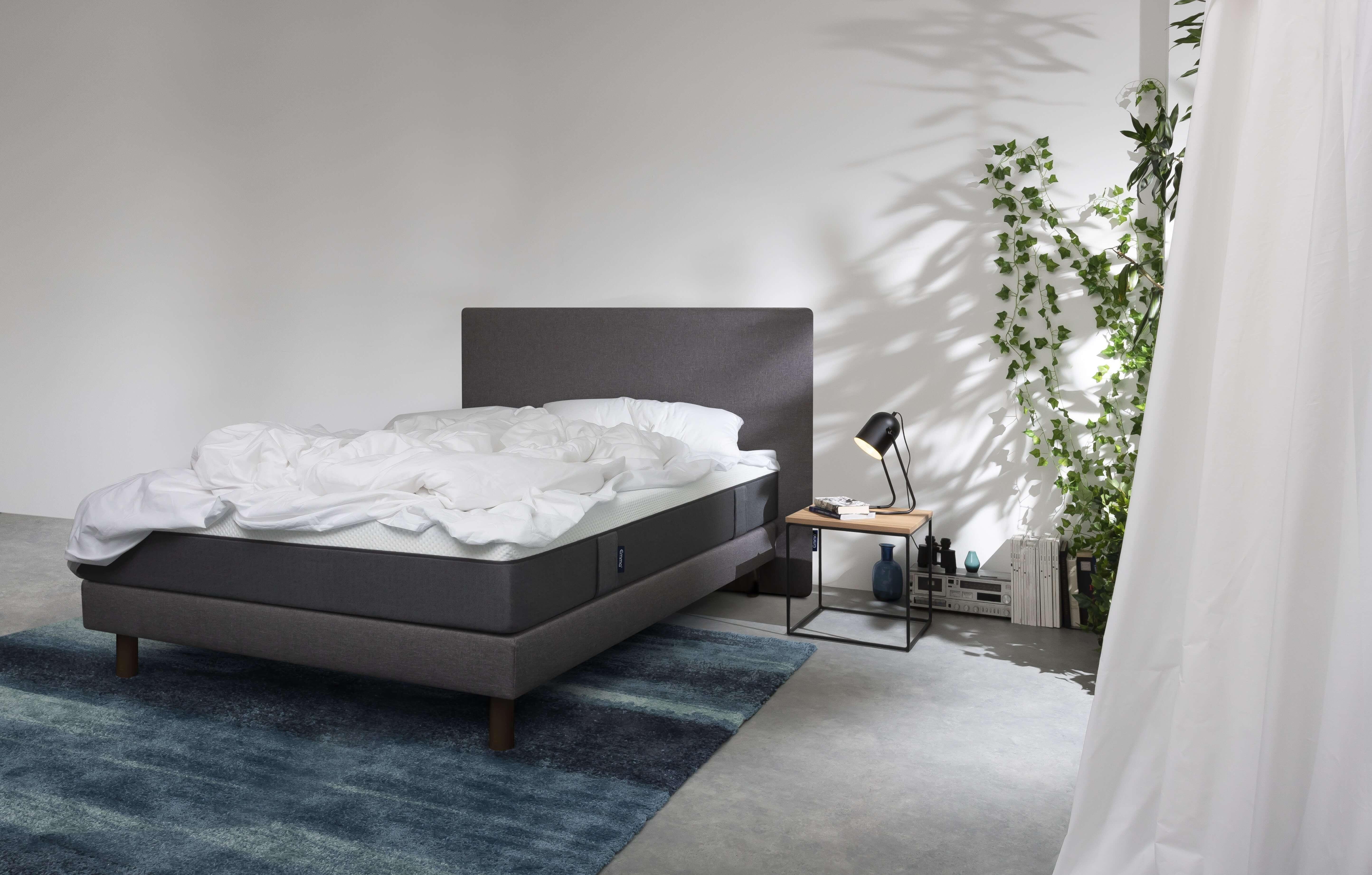 Lit Exterieur Design assemblage lit emma select