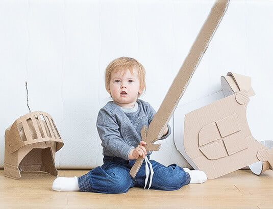 baby matras veiligheid