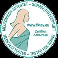 FKT certificaat tegen allergische reacties