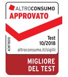 Altroconsumo Award 2018