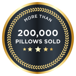 uk 200 pillows sold