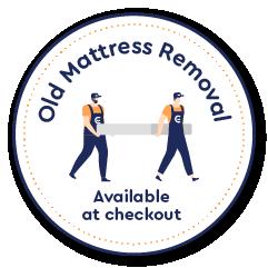 uk old mattress removal