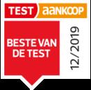 Award Belgium