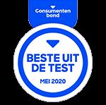 Emma O2 Winnaar Consumentenbond